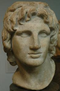 Alexander - RIGHTFUL king of Macedon
