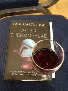 Paul Cartledge After Thermoplylae