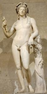 Dionysus (Wikipedia)