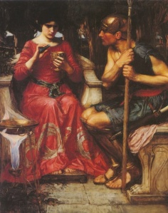 Medea and Jason