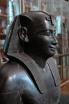 Ptolemy I Soter as Pharaoh (British Museum). Photo: Livius.org