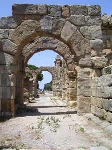 Tindary_greek_ruins