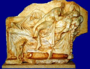 Ancient_Greek_Symposium._Museum_of_Nicopolis