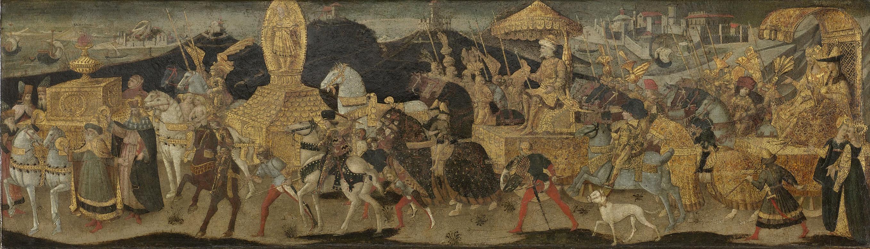 Julius Caesar In Battle Sophites | The Second ...