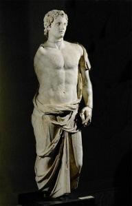 Alexander_third_century_bc