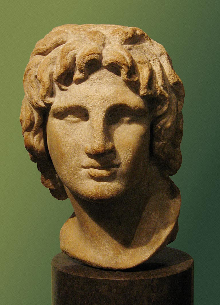 How would our world be like without Alexander the Great?